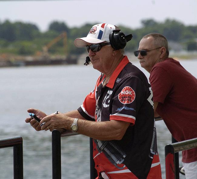 Bill Seebold - Seeboldsports.com
