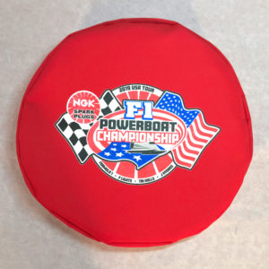 NGK-Formula-One-Powerboat-Championship-Seebold-Racing-Boat-Prop-Cover