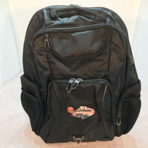 Seebold-Racing-NGK F1 Powerboat Championship-Back-Pack