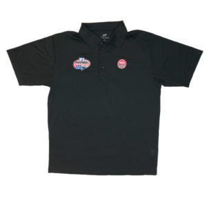 Seebold-Racing-NGK F1 Powerboat Championship-Black-Collar-Shirt