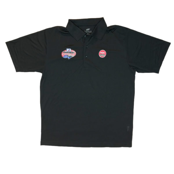 Seebold-Racing-NGK F1 Powerboat Championship-Black-Collar-Shirt
