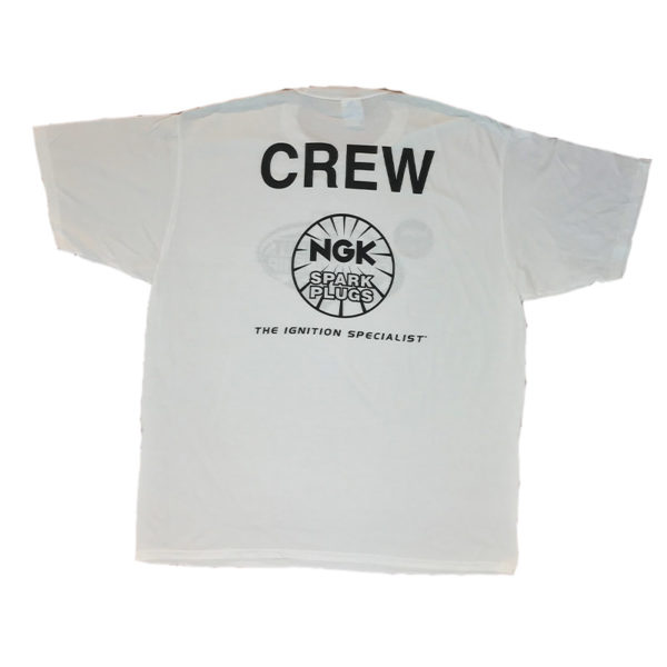 Seebold-Racing-NGK F1 Powerboat Championship-Crew-Shirt-Front
