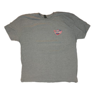 Seebold-Racing-NGK F1 Powerboat Championship-Gray-Shirt-Front