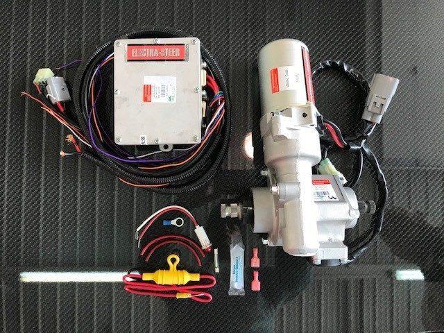 #100 Electric Power Steering Kit