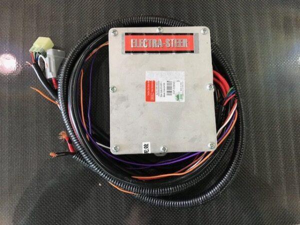 ECU Module, EPS System #100-A